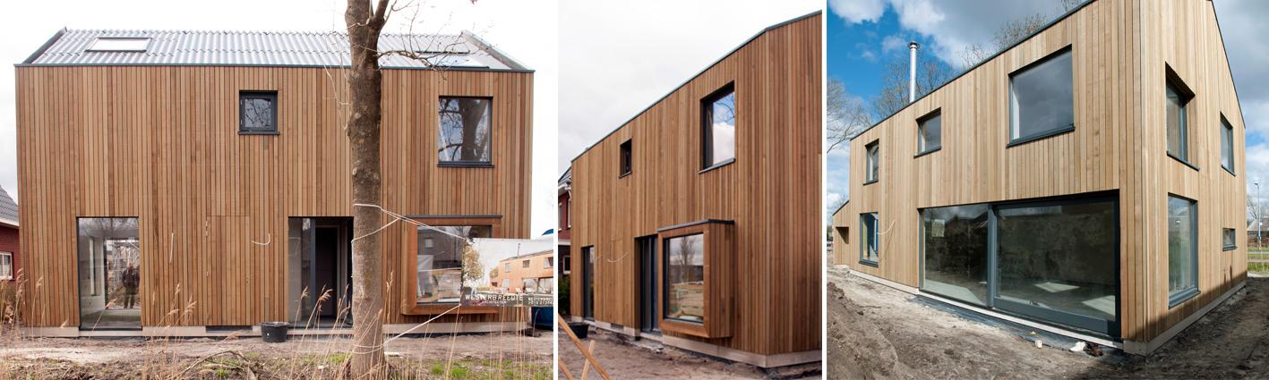 architect offerte