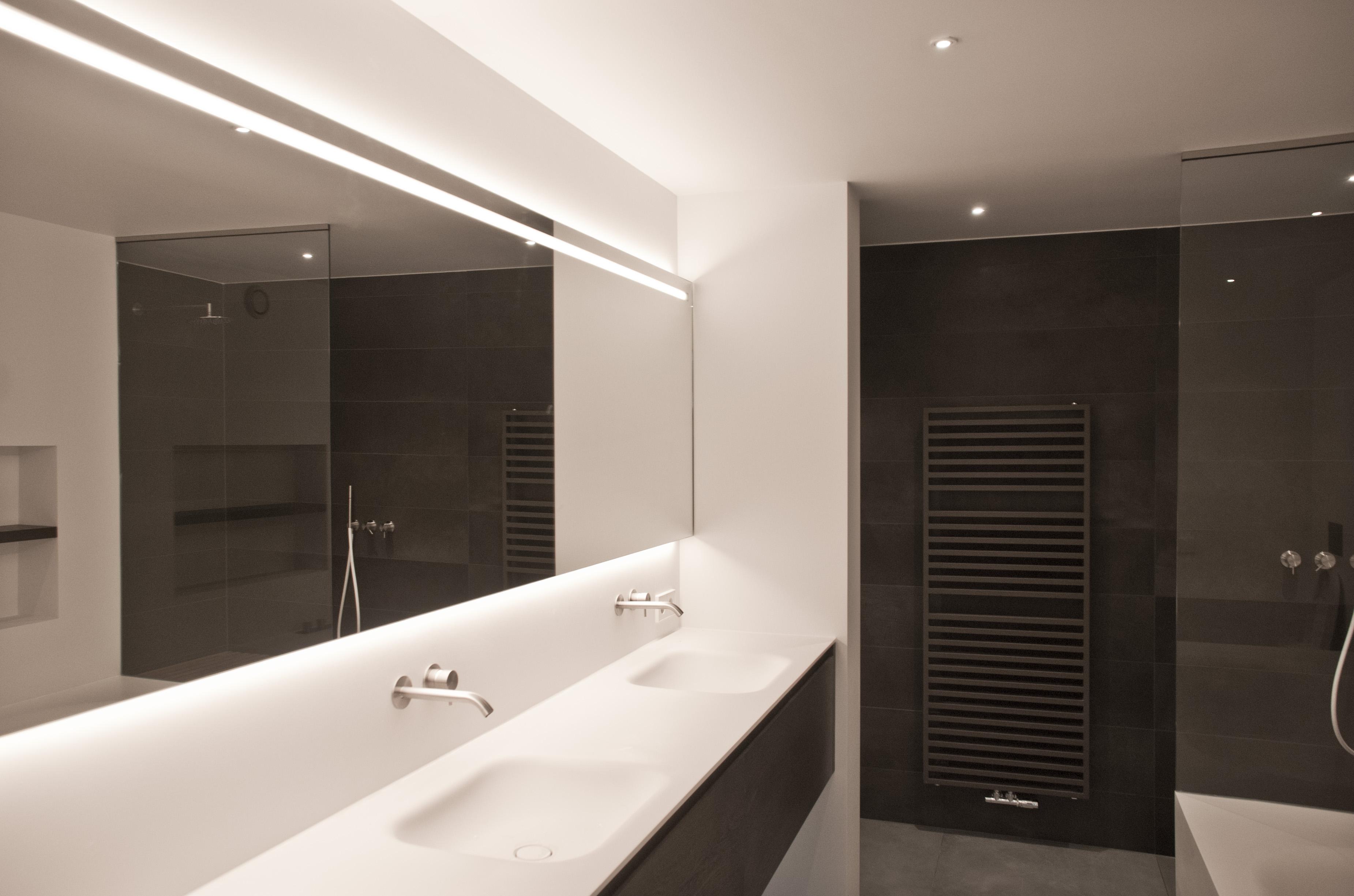 Westerbreedte architecten | aannemer verbouwing badkamer villa ...